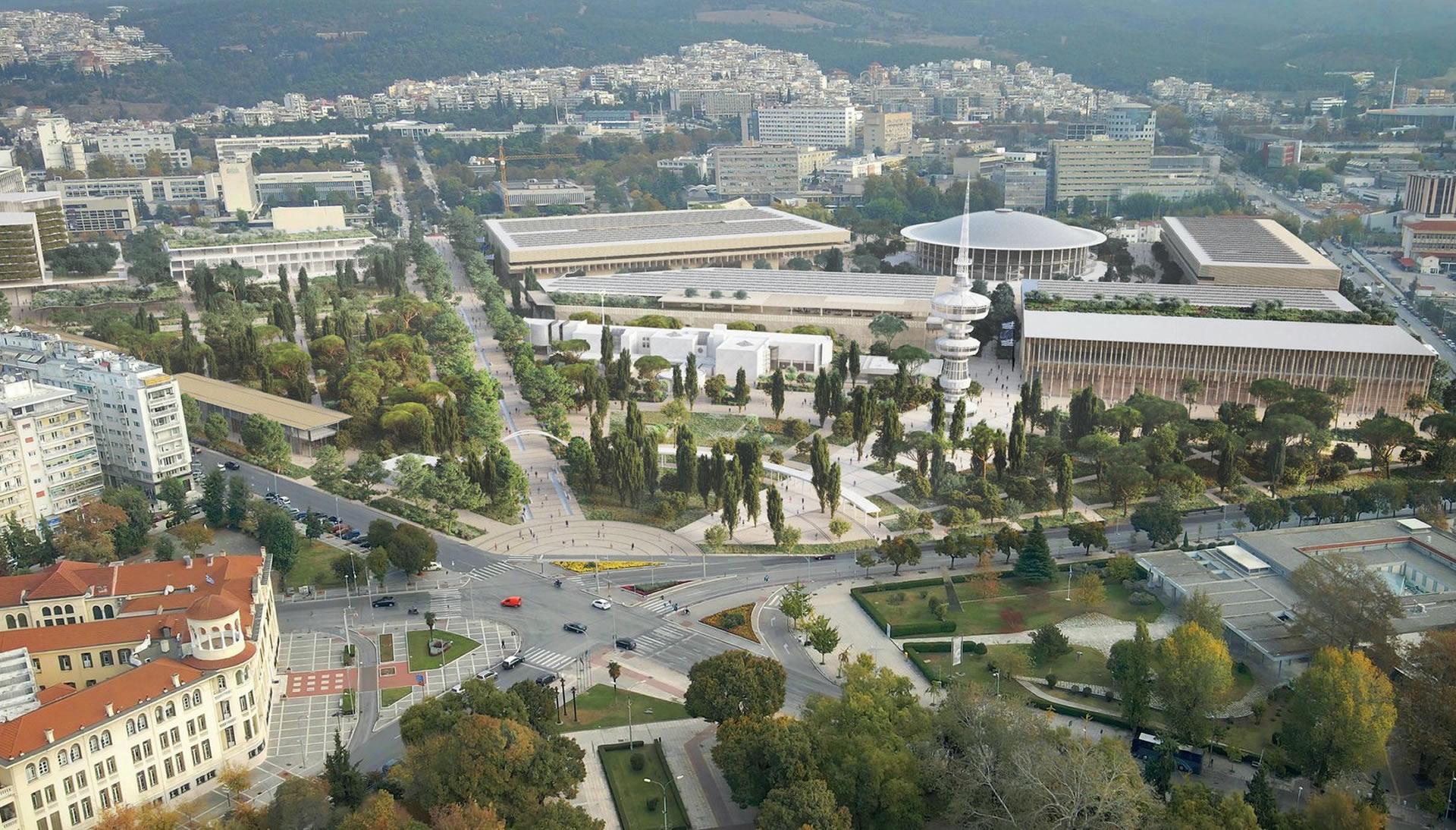 WILMOTTE & ASSOCIĖS ARCHITECTES, EGIS BATIMENTS INTERNATIONAL, NEVEUX ROUYER PAYSAGISTE DPLG
